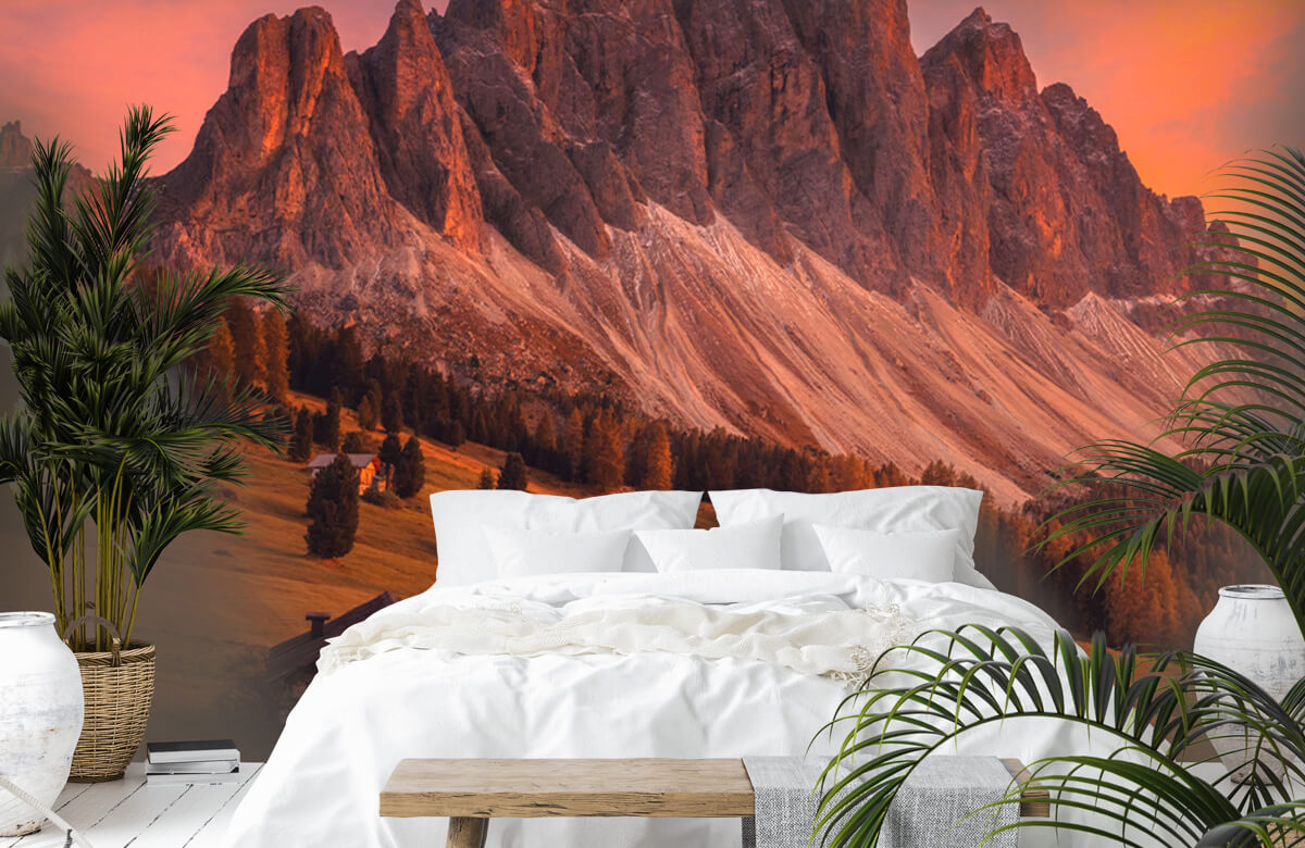 Cabins In The Dolomites 8