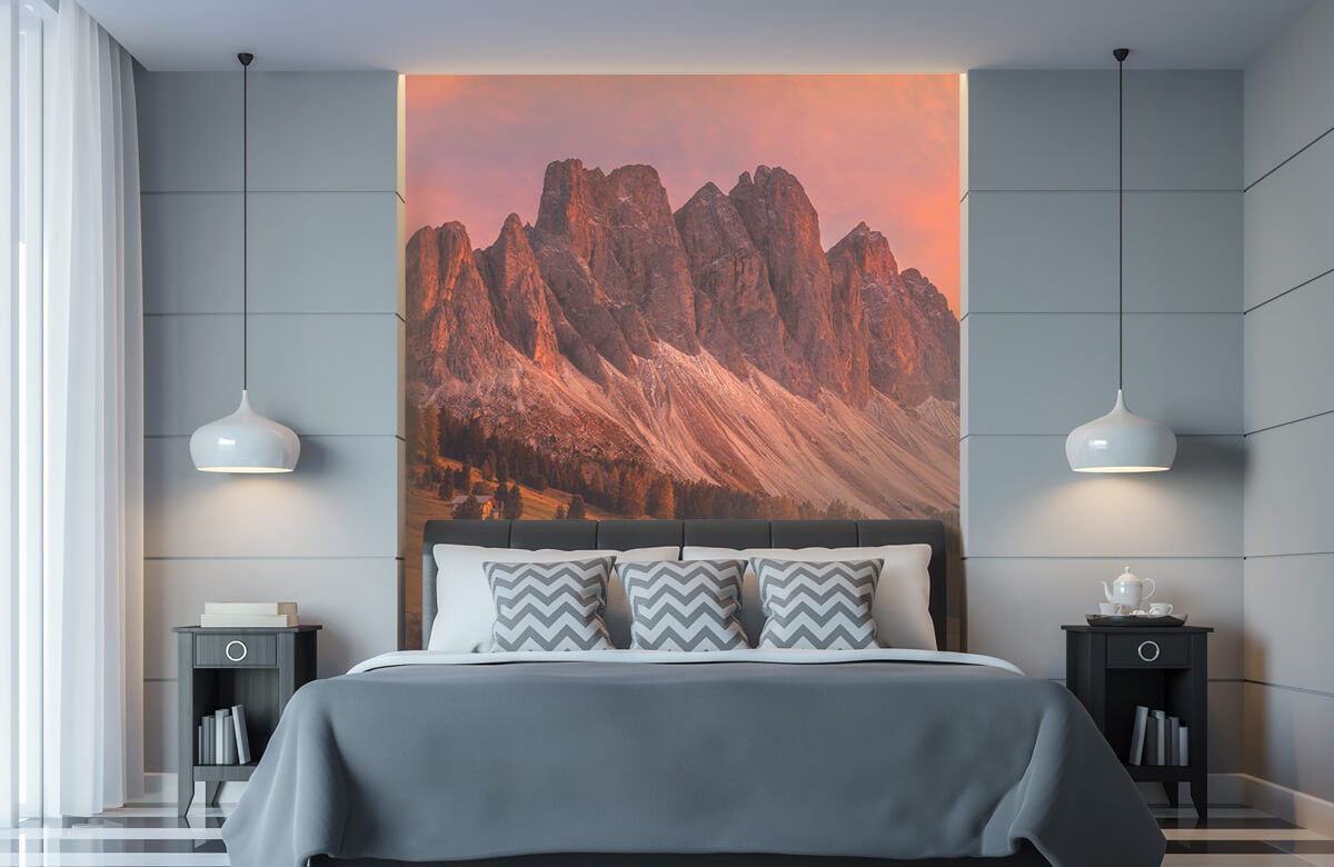 Cabins In The Dolomites 2