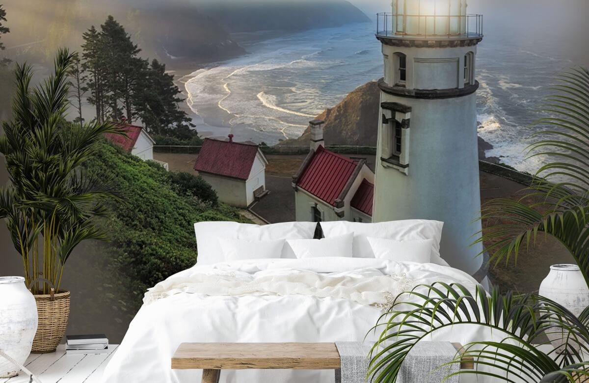 Heceta Head Lighthouse 6