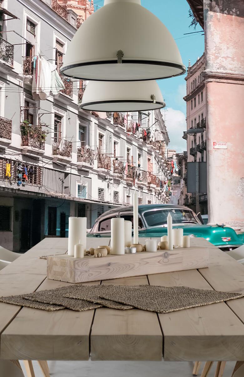 Old Havana 8 5