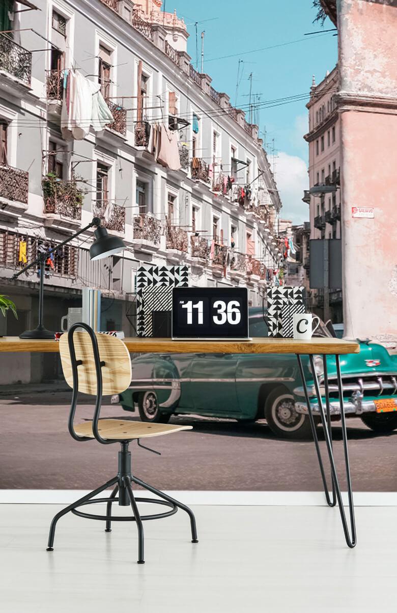 Old Havana 8 10