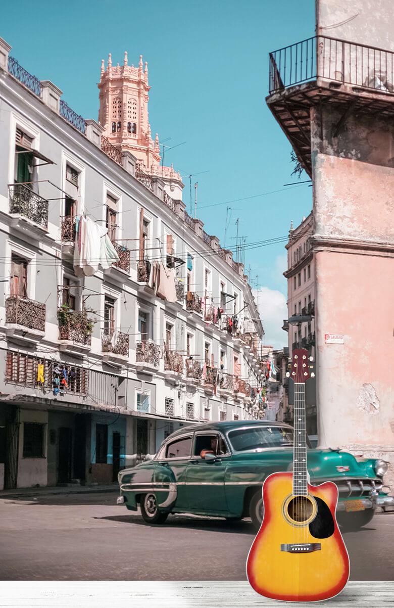 Old Havana 8 1
