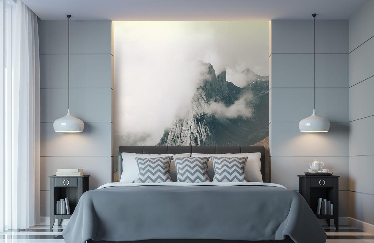 wallpaper Zwitserse Alpen 11