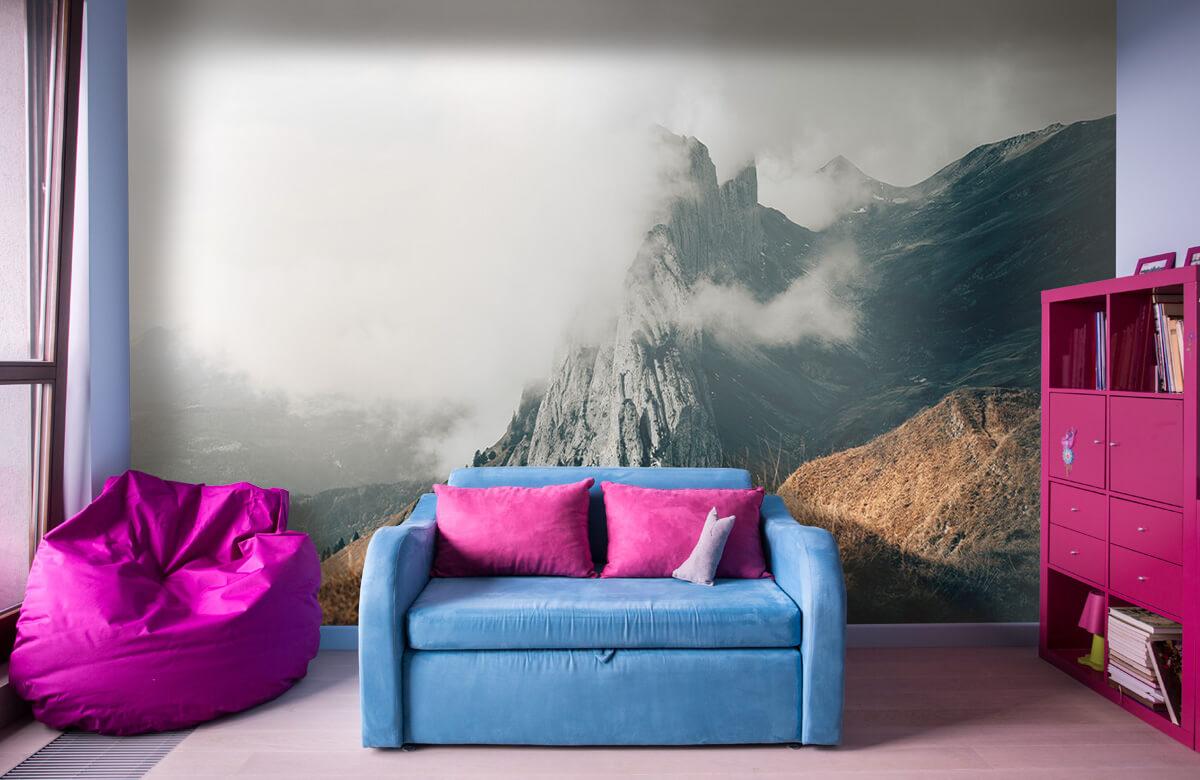 wallpaper Zwitserse Alpen 4