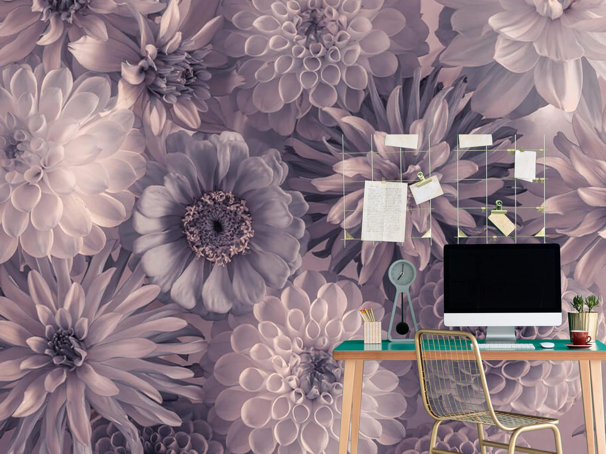 Mix van bloemen 9