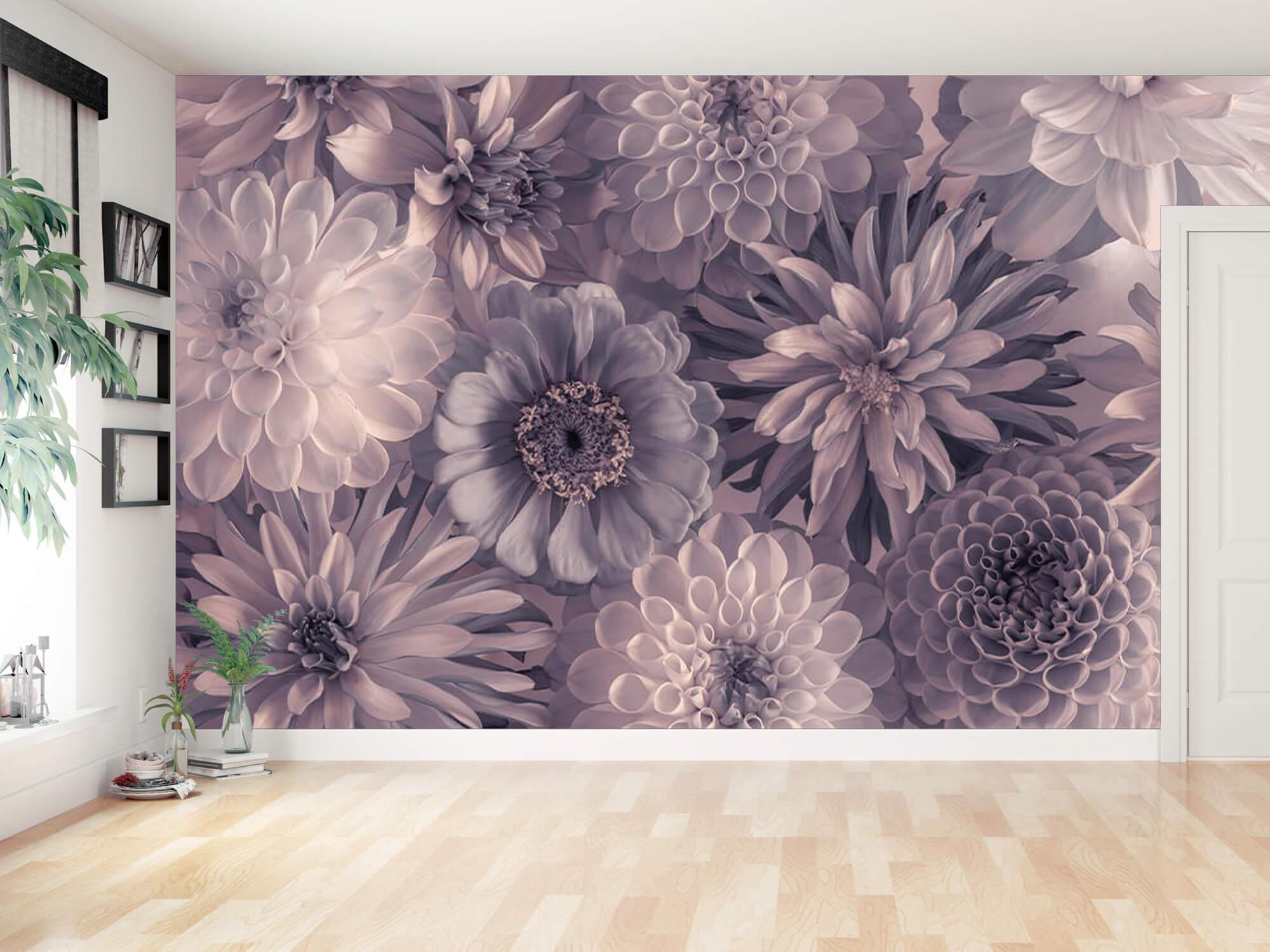 Mix van bloemen 17