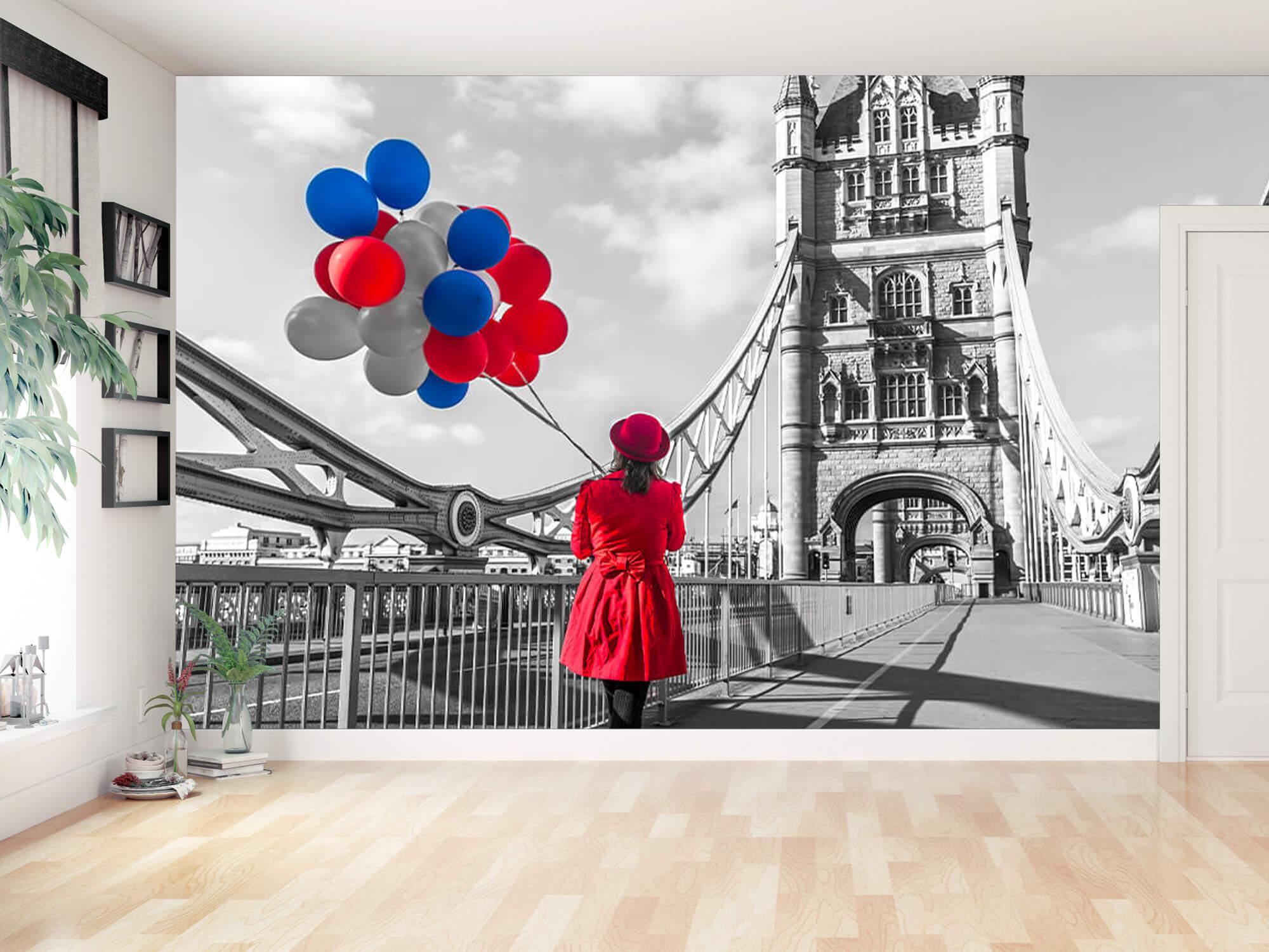 Kleurrijke ballonnen 14