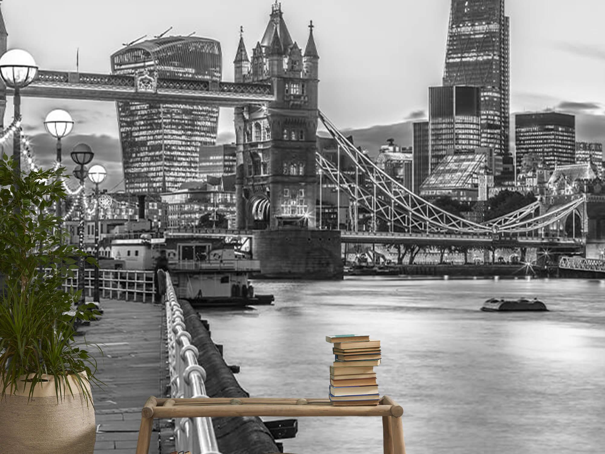 London Riverside Promenade 15