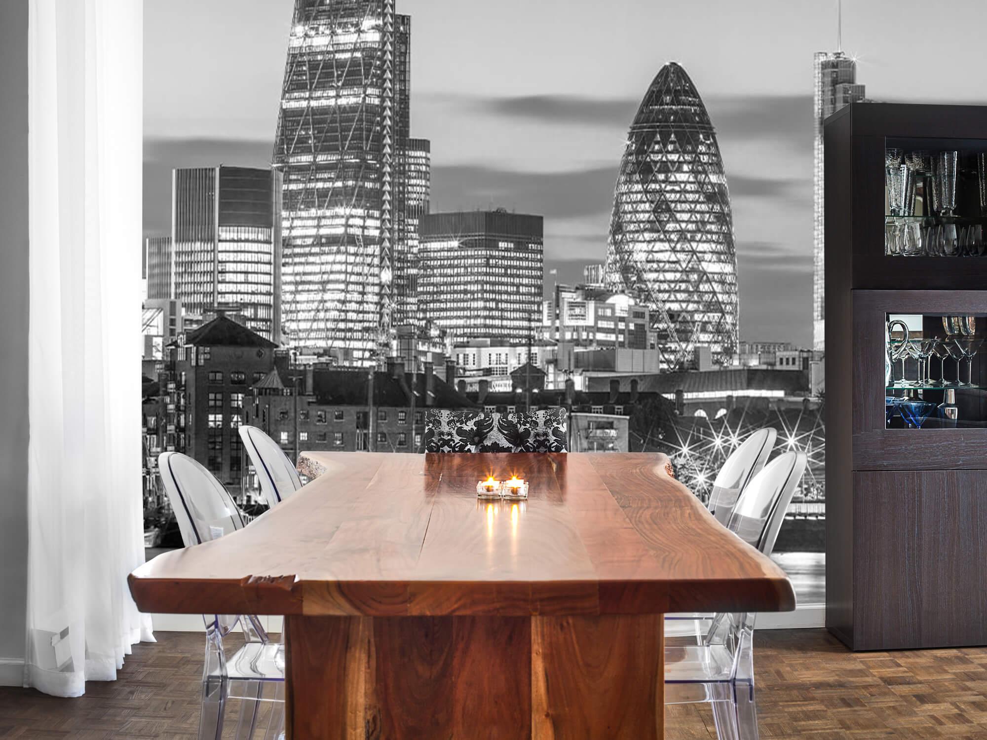 Londen skyline 5