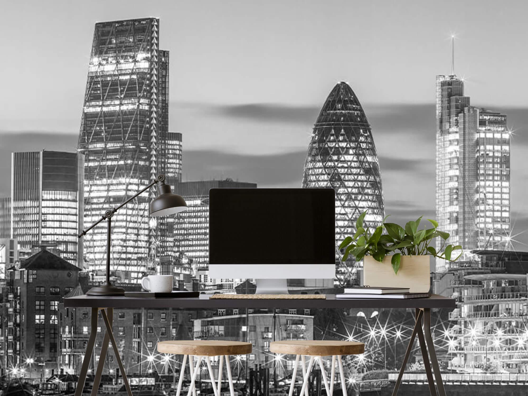 Londen skyline 7