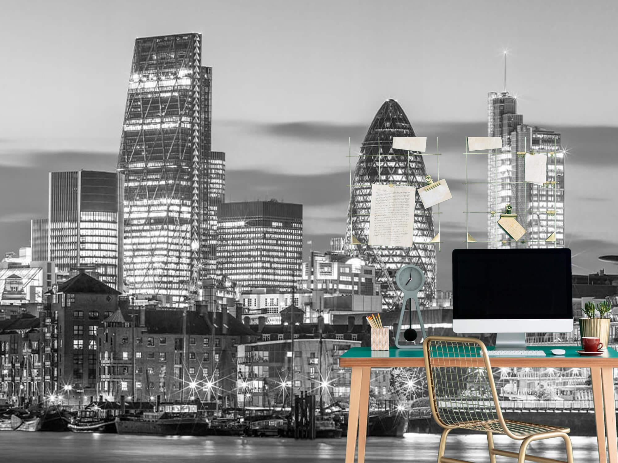 Londen skyline 2