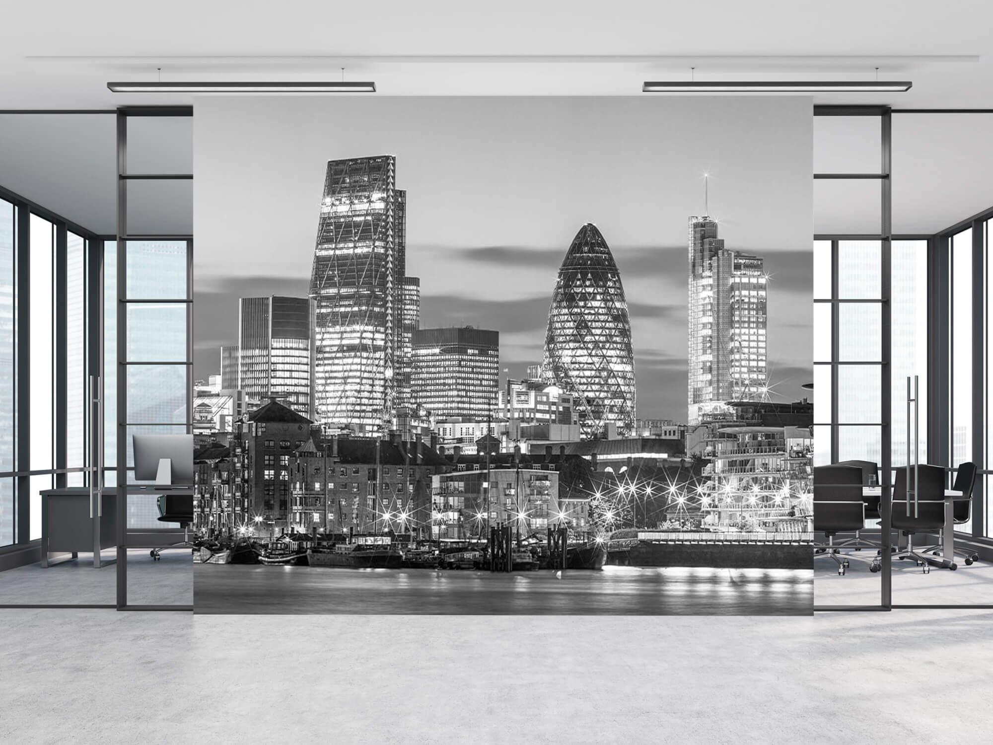 Londen skyline 9
