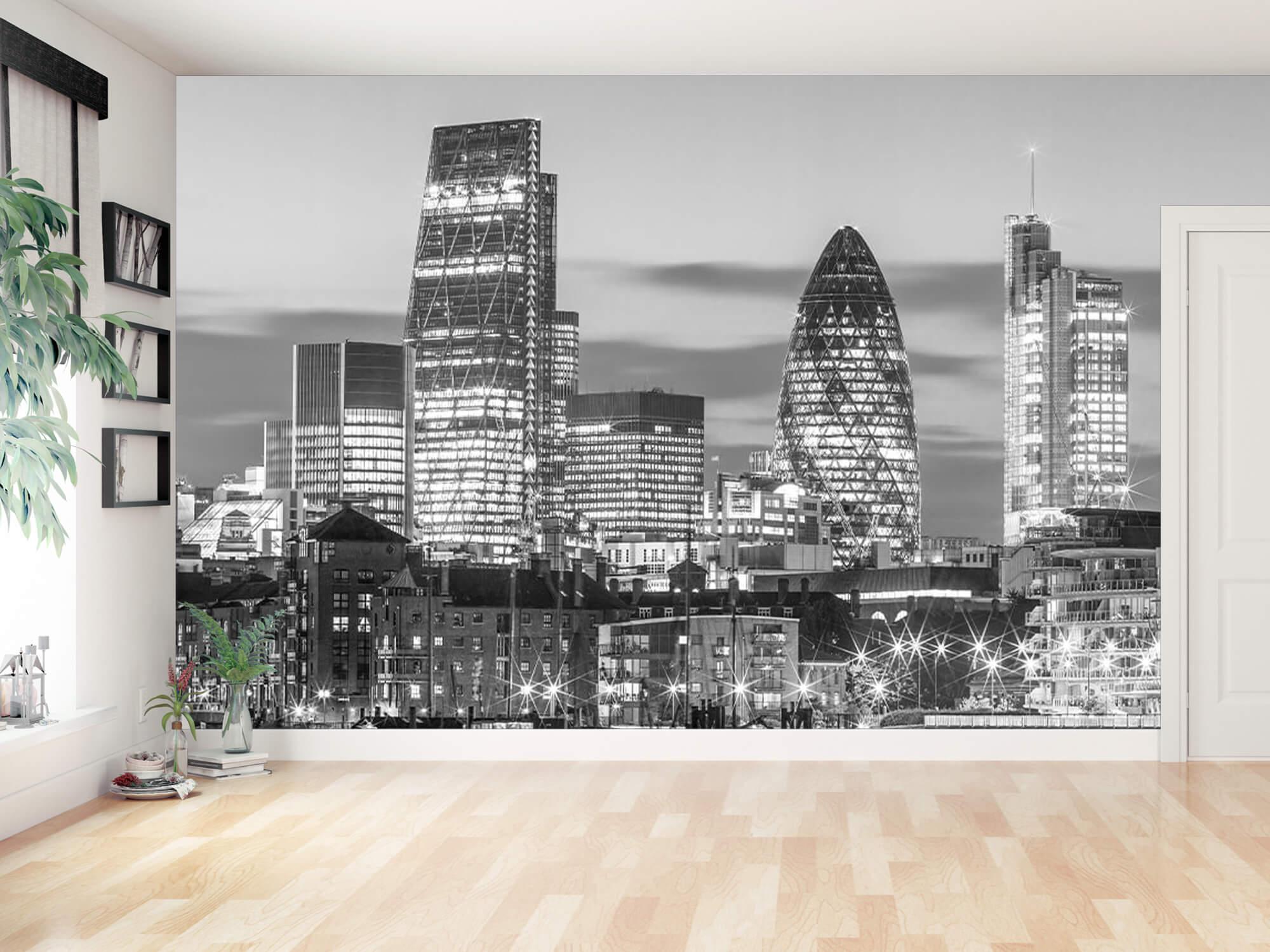 Londen skyline 13