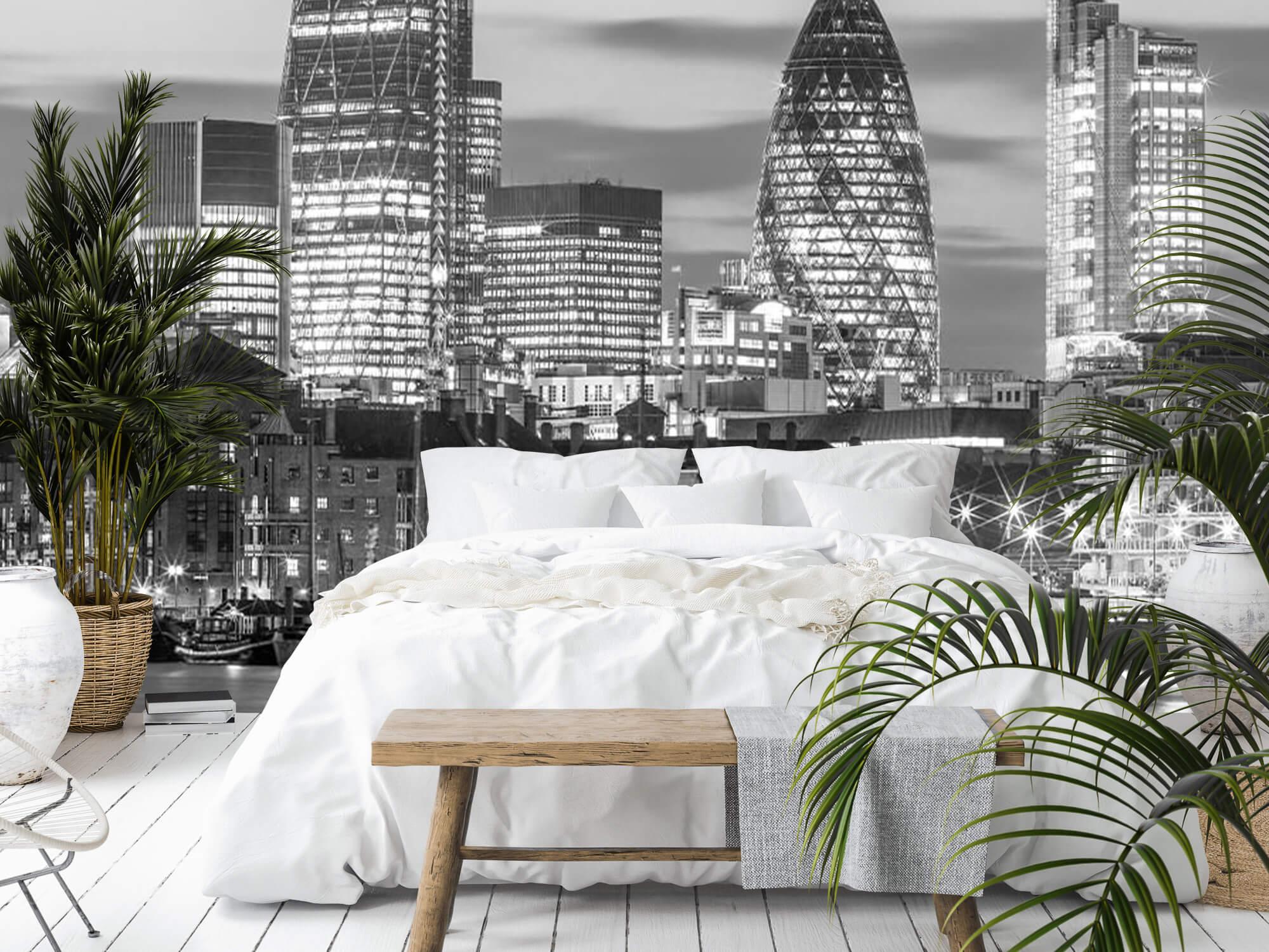 Londen skyline 12