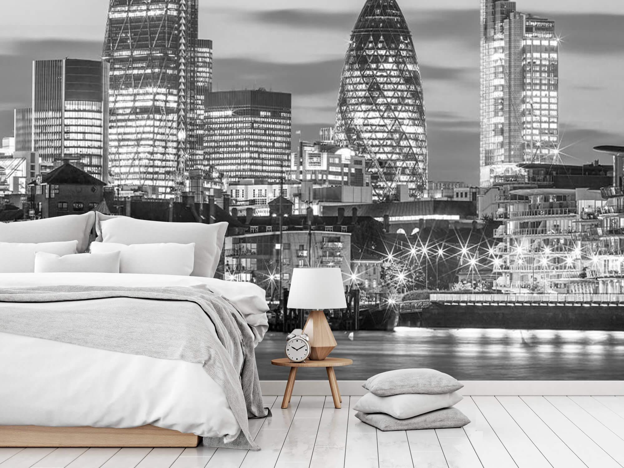 Londen skyline 10