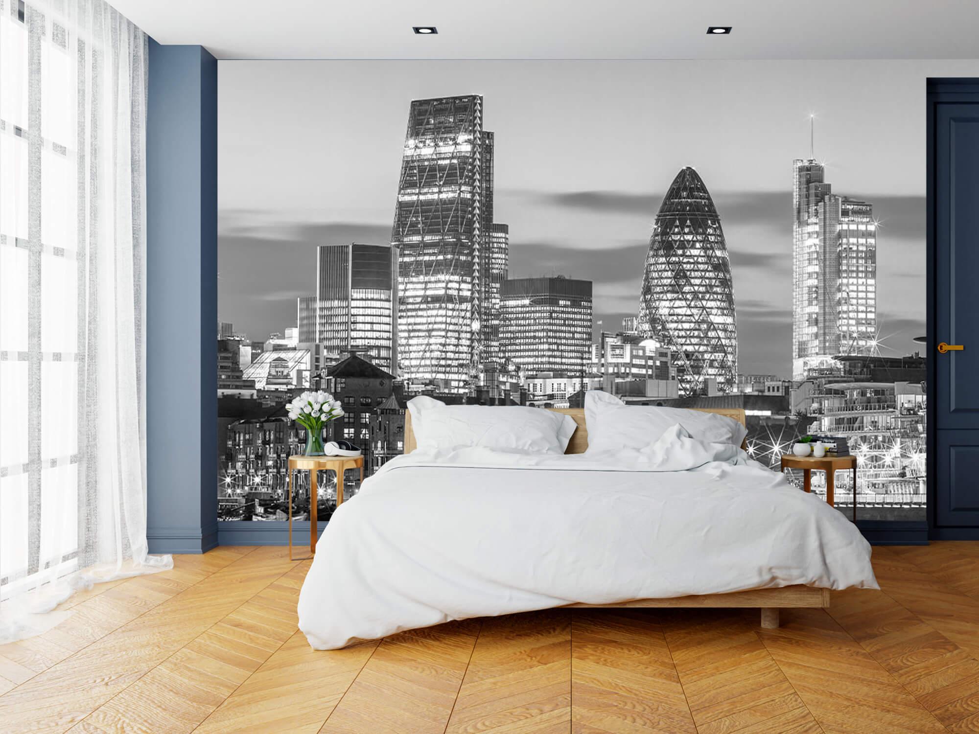 Londen skyline 8