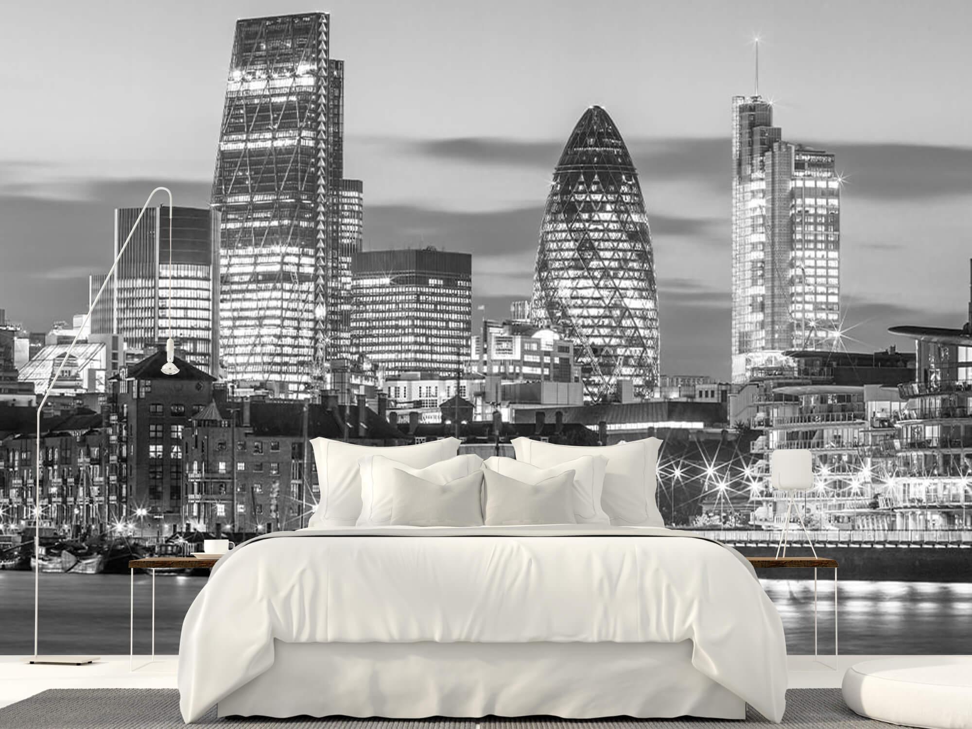 Londen skyline 15