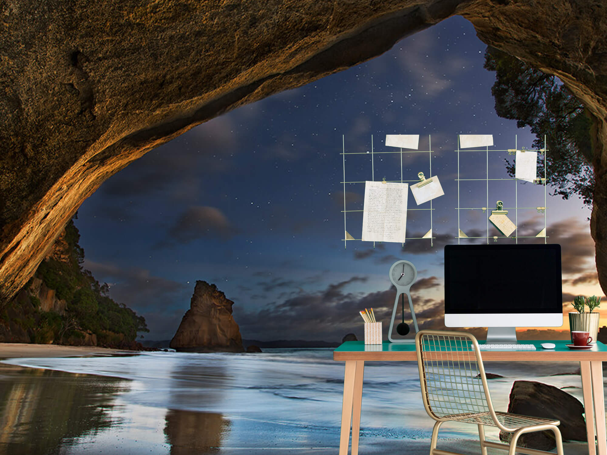 Cathedral Cove 9