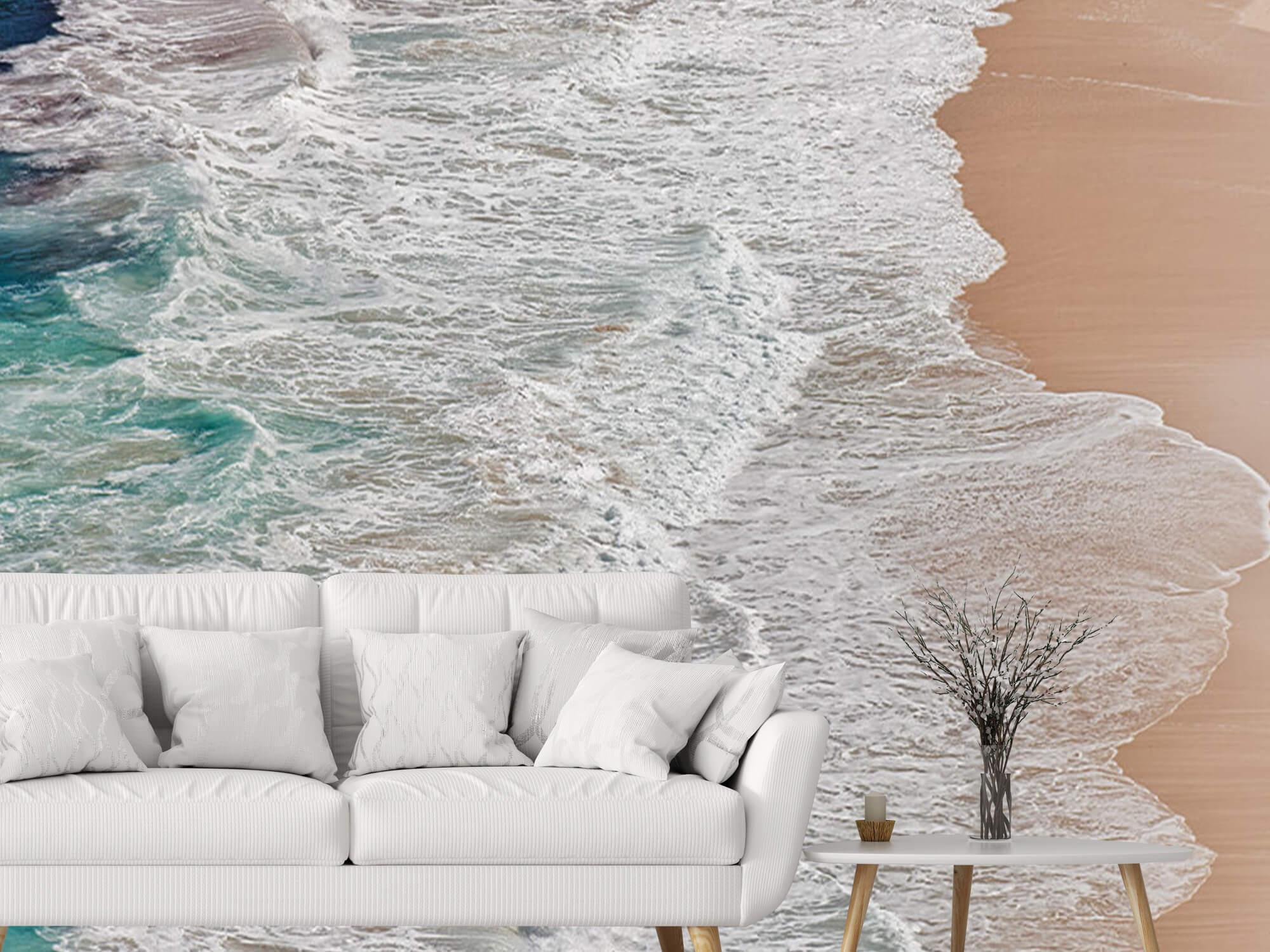 Where the Ocean Ends... 6