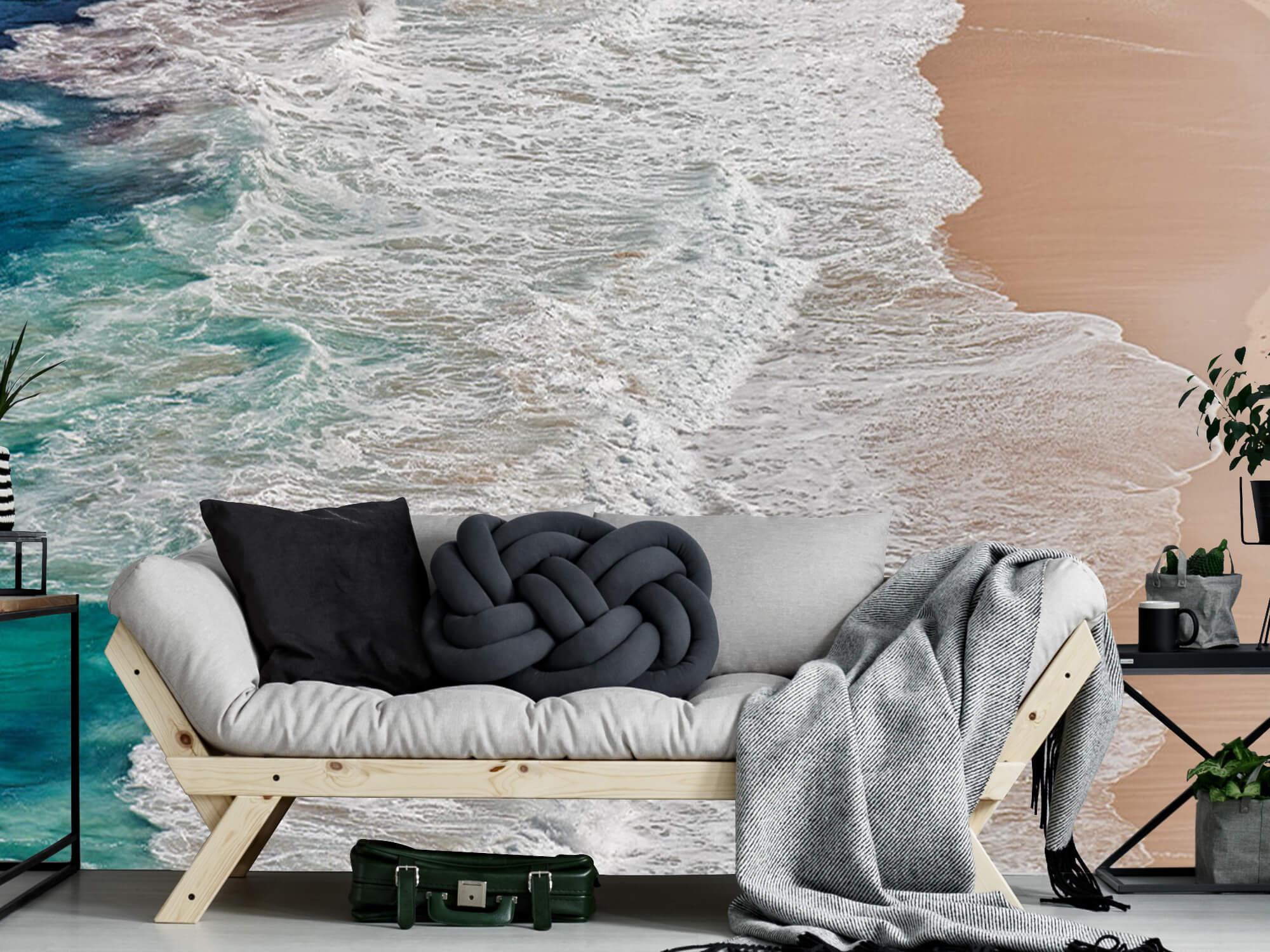 Where the Ocean Ends... 4