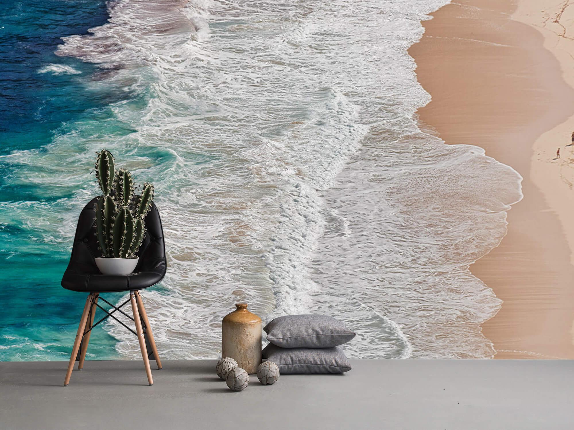 Where the Ocean Ends... 5