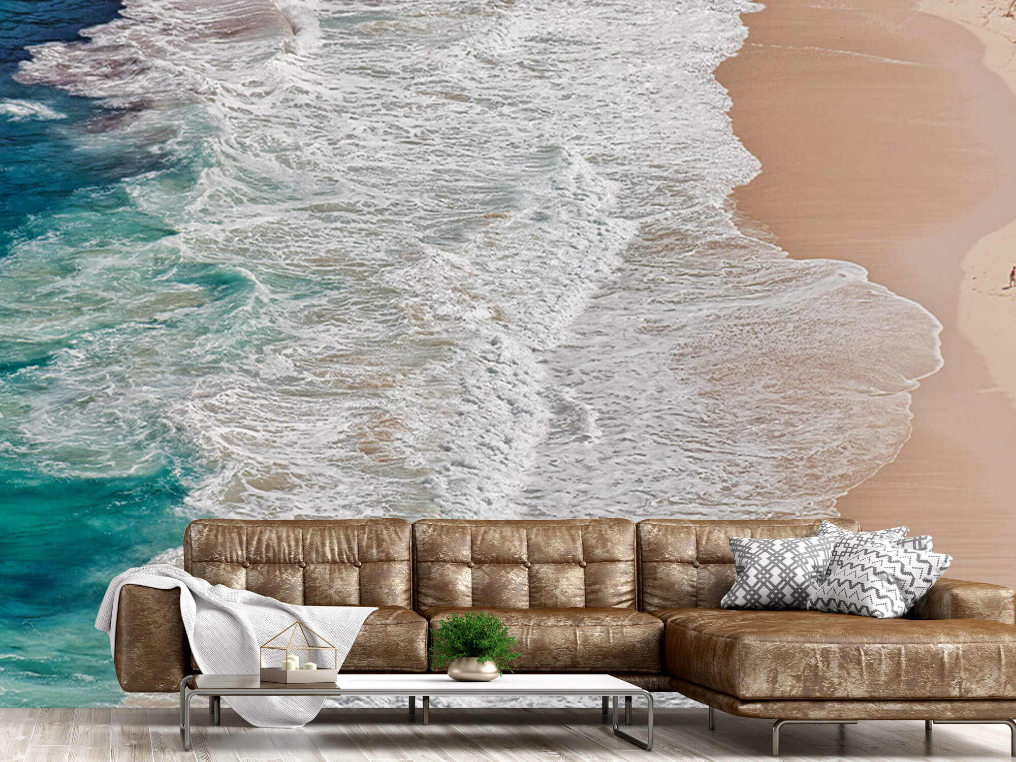 Where the Ocean Ends... 1