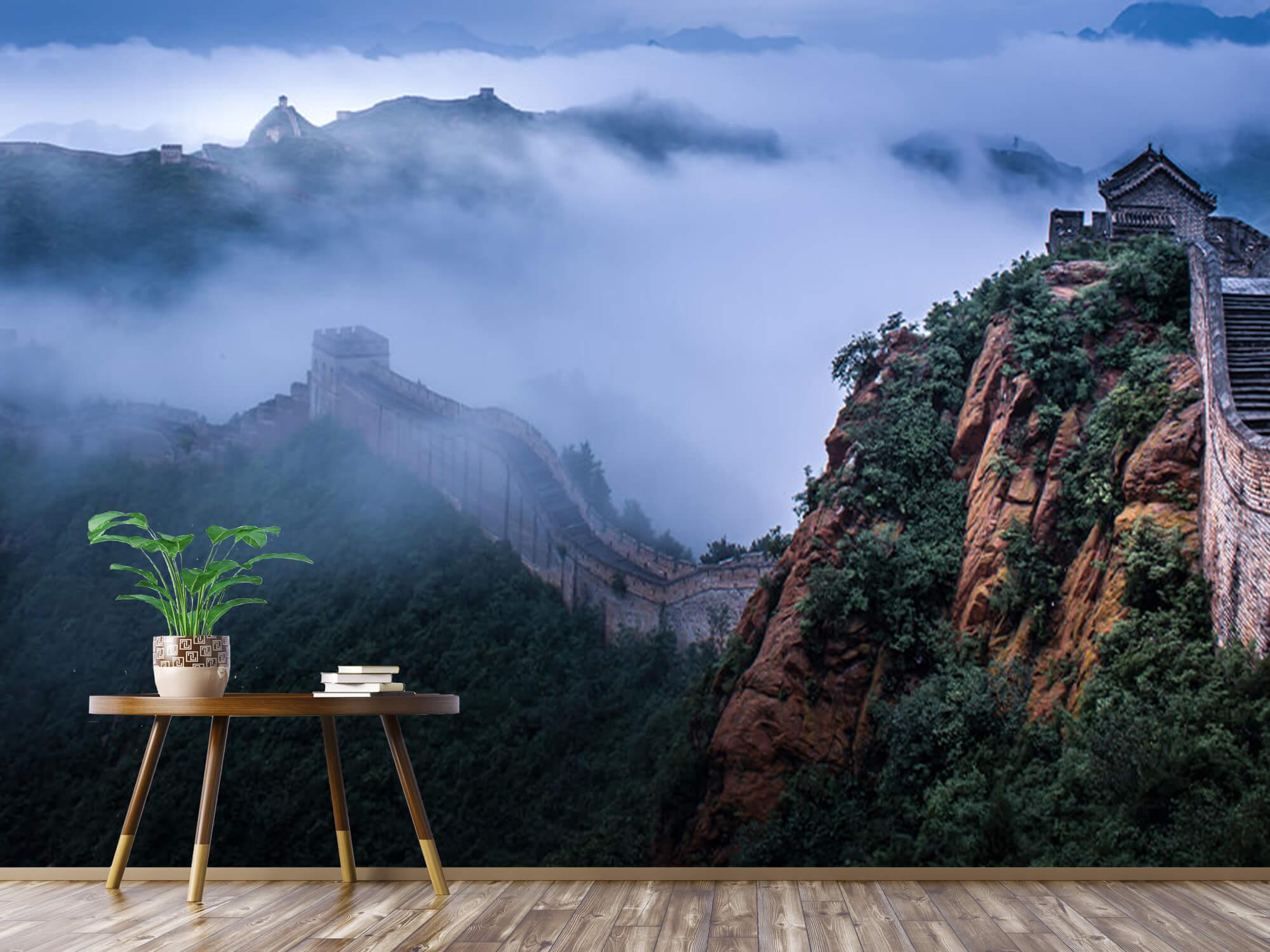 China's Jinshanling Great Wall 3