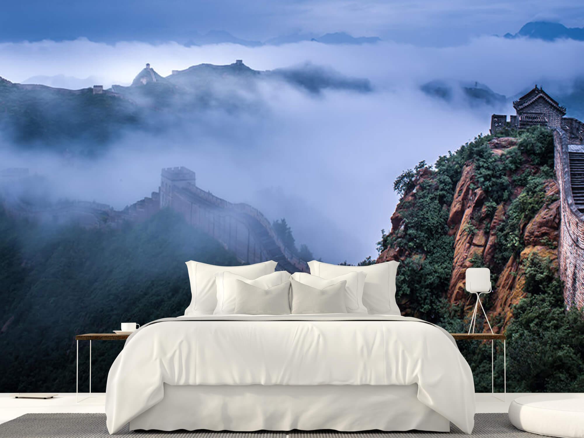 China's Jinshanling Great Wall 16