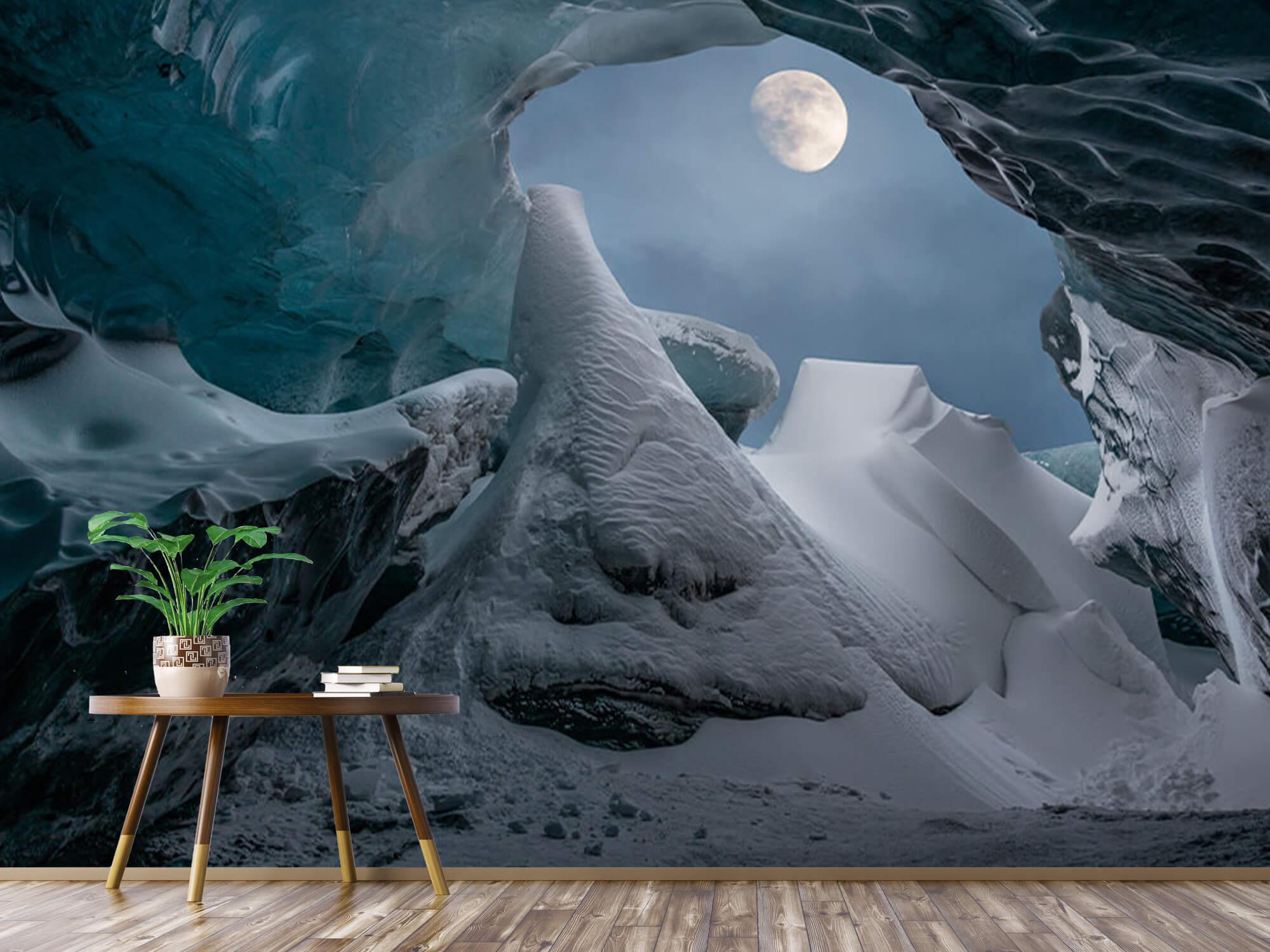 Ice cave 7