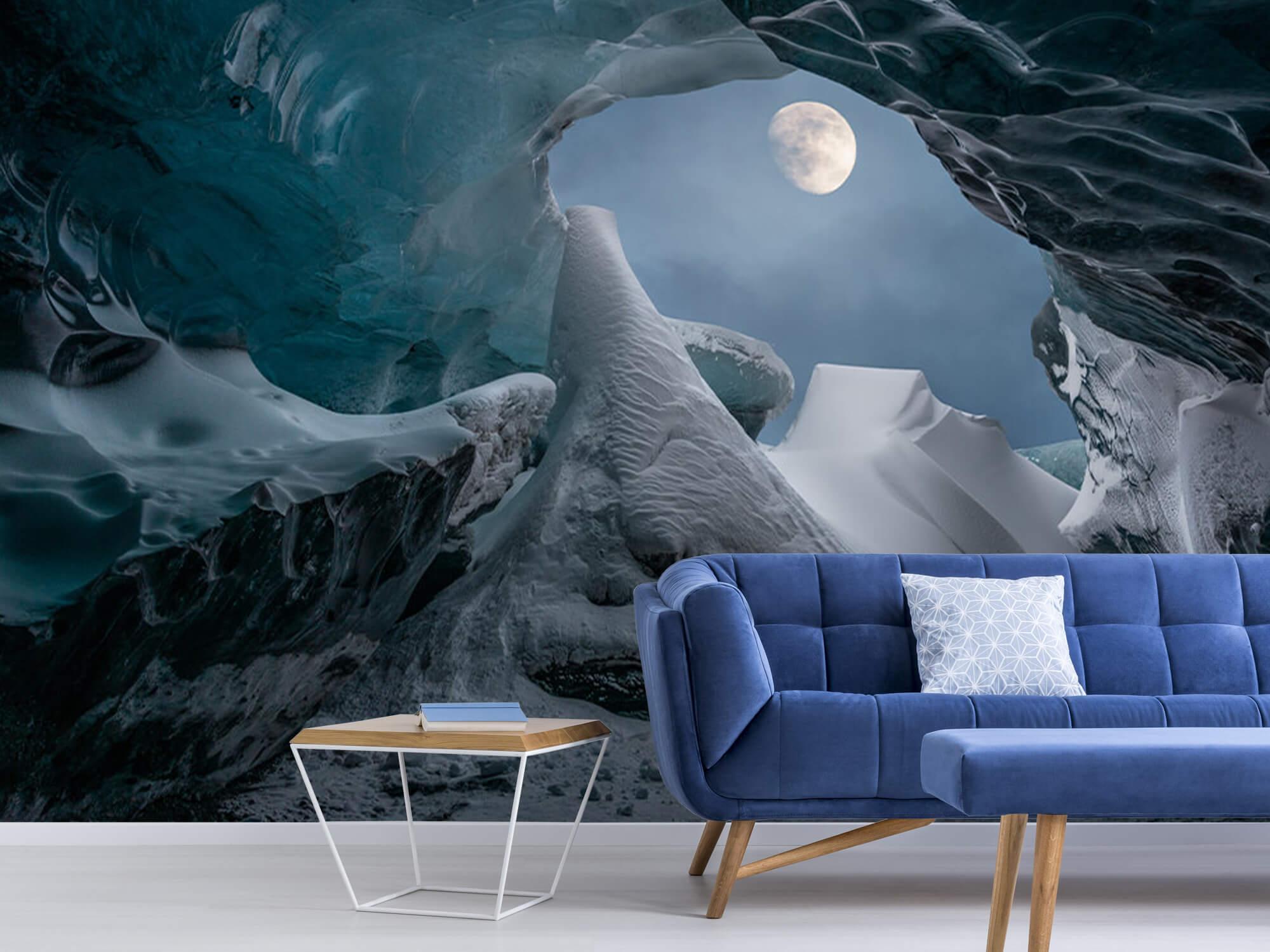 Ice cave 8