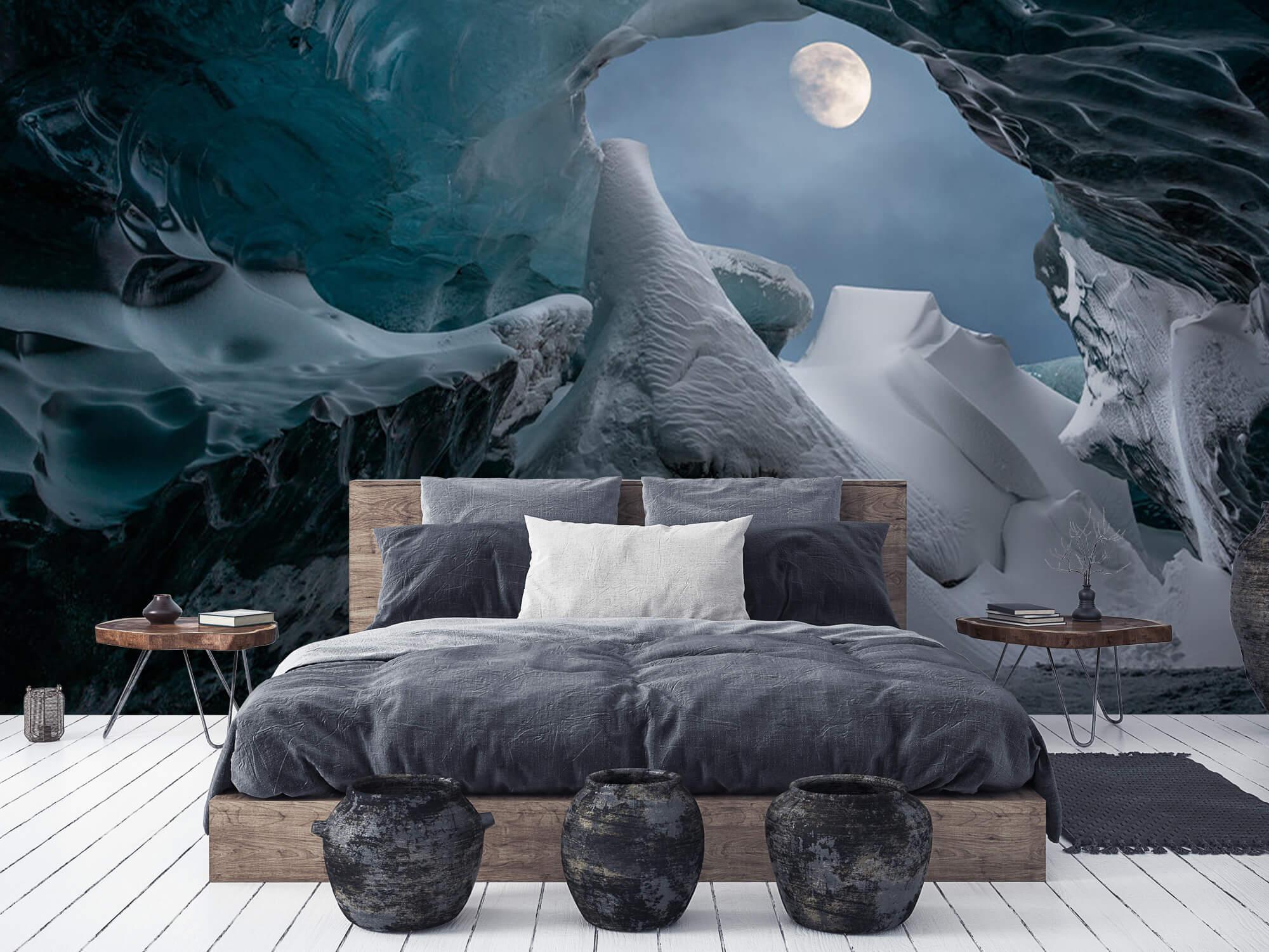 Ice cave 9