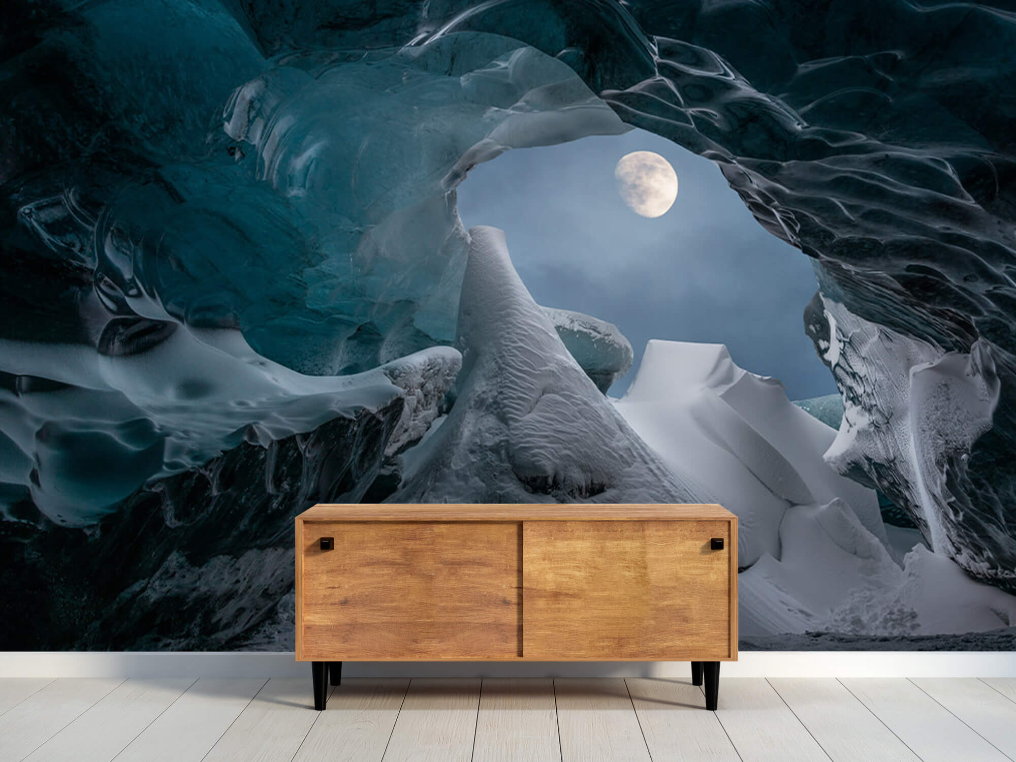 Ice cave 10