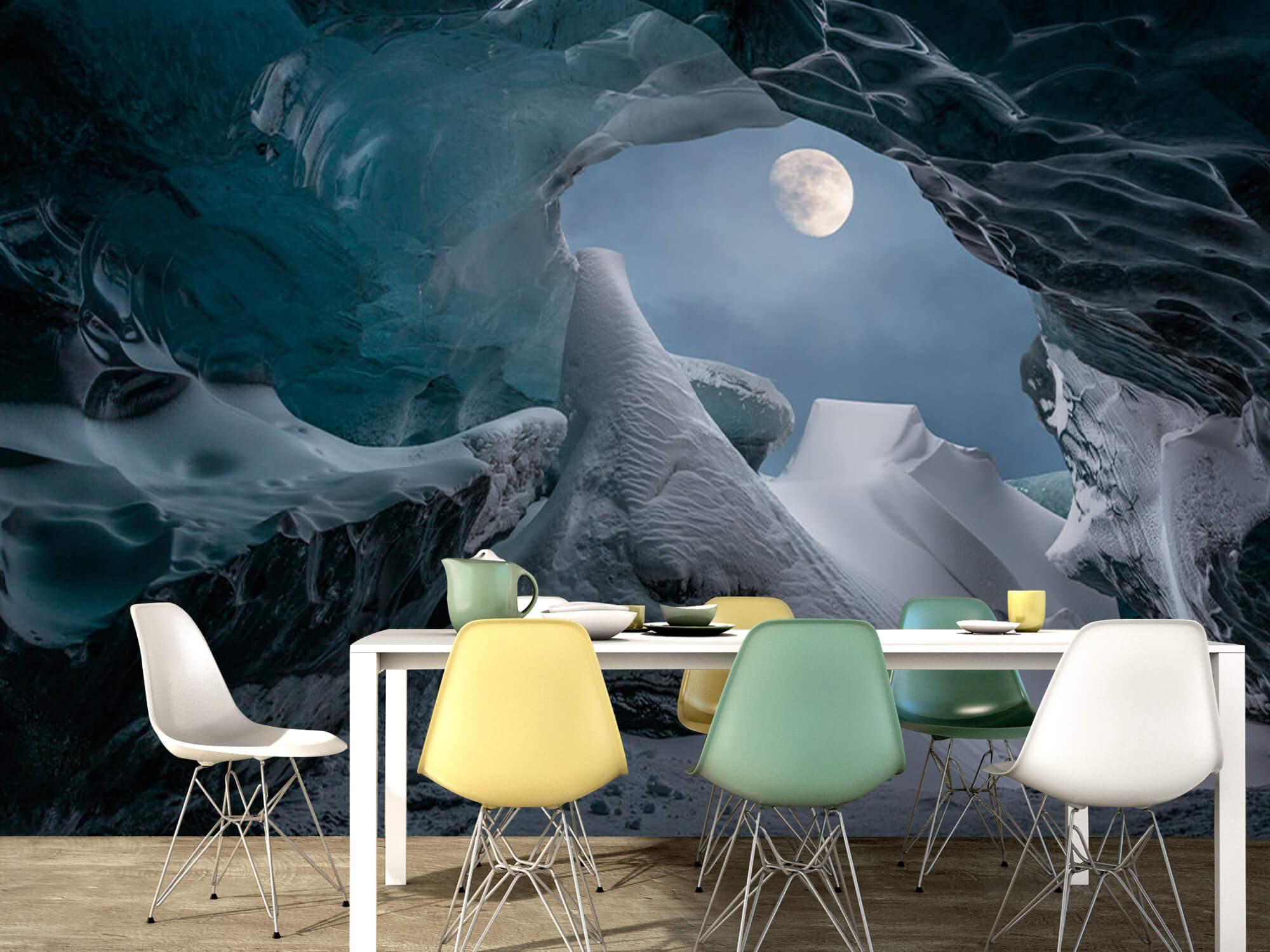 Ice cave 12