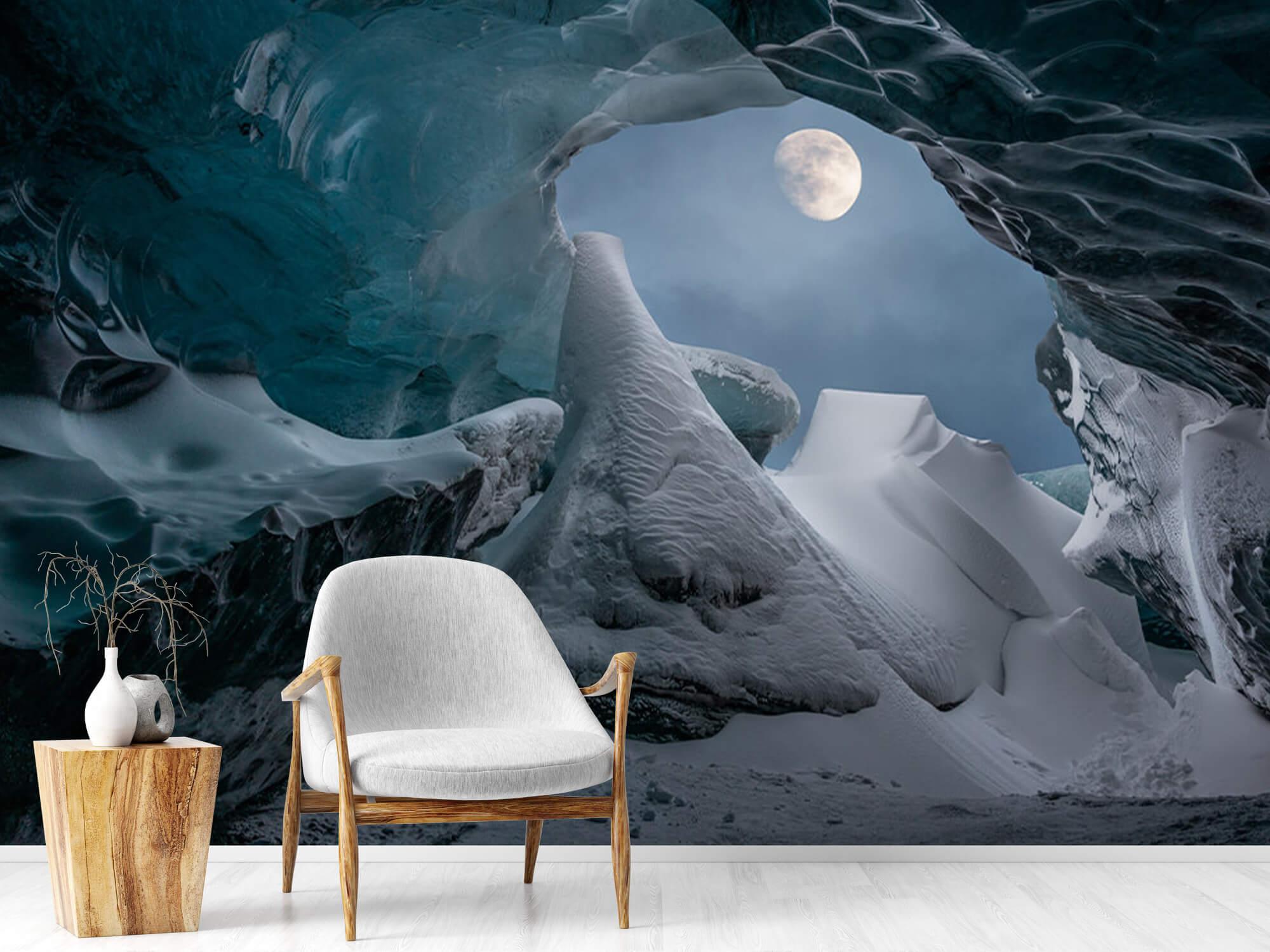 Ice cave 13