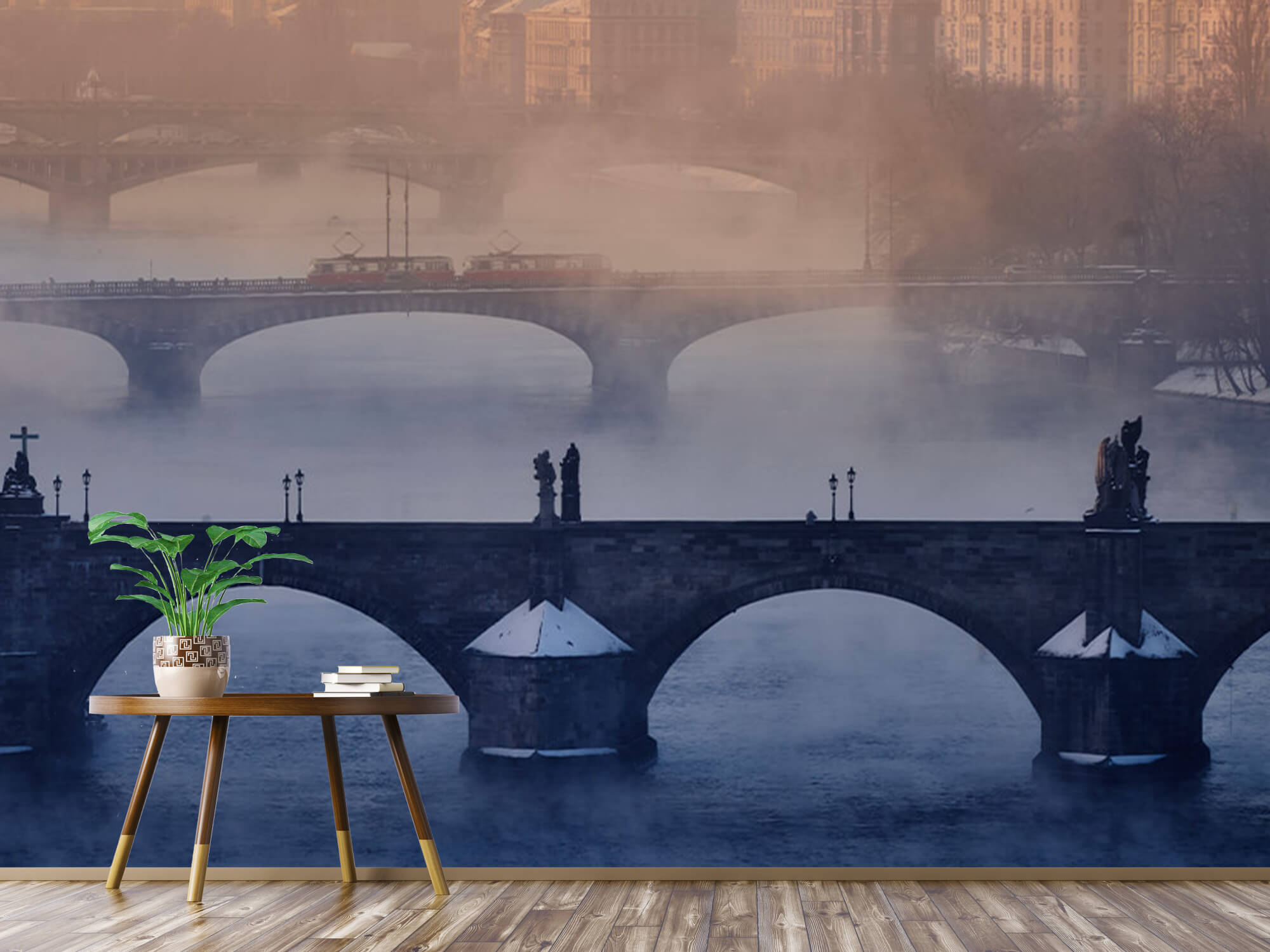 Prague - Winter Mood 6