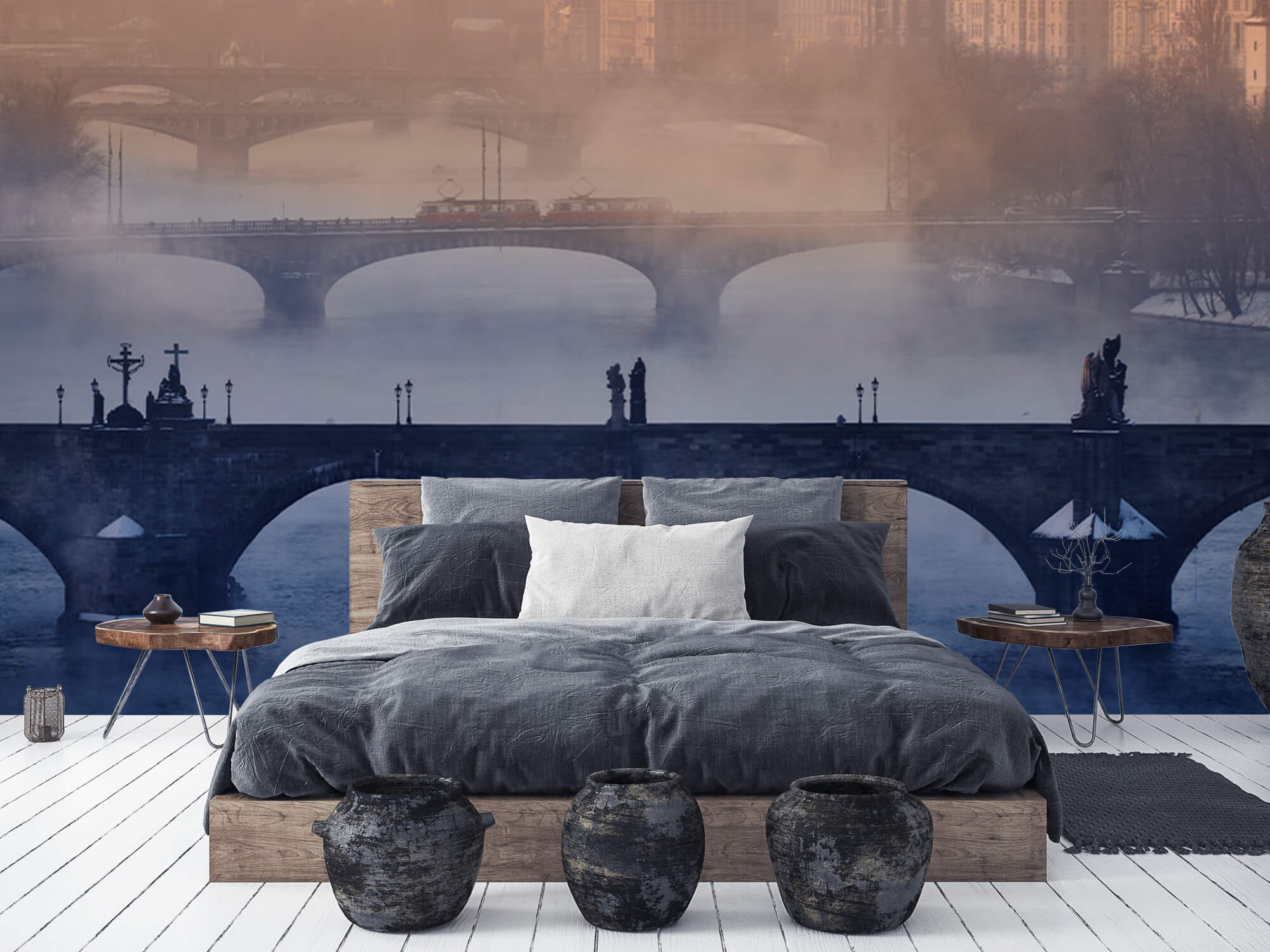 Prague - Winter Mood 12