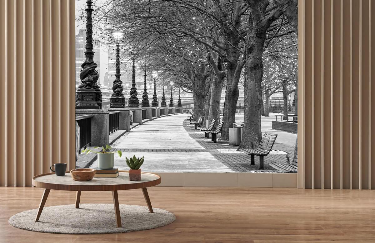 wallpaper Park in Londen 2
