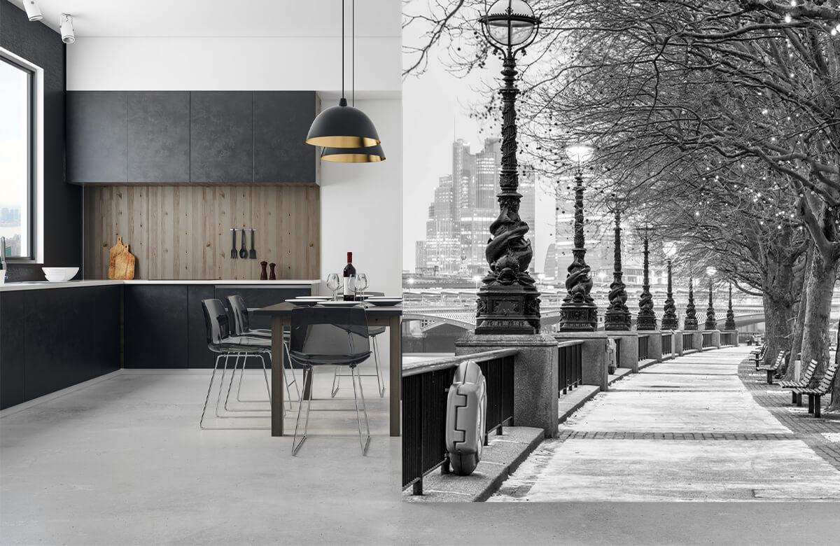 wallpaper Park in Londen 9