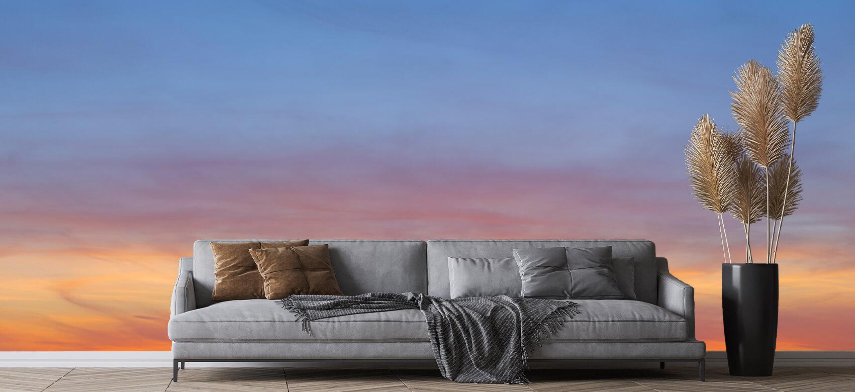 wallpaper Kleurrijke lucht 6